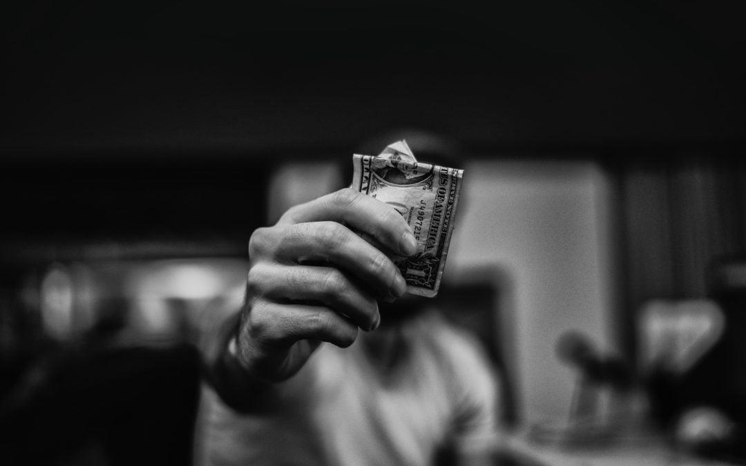 Las 5 Cosas Necesarias Para Encontrar Capital Para Tus Tratos De Bienes Raíces….